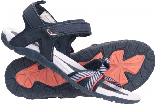 Mountain Warehouse Majorca Womens - Navy Sandals