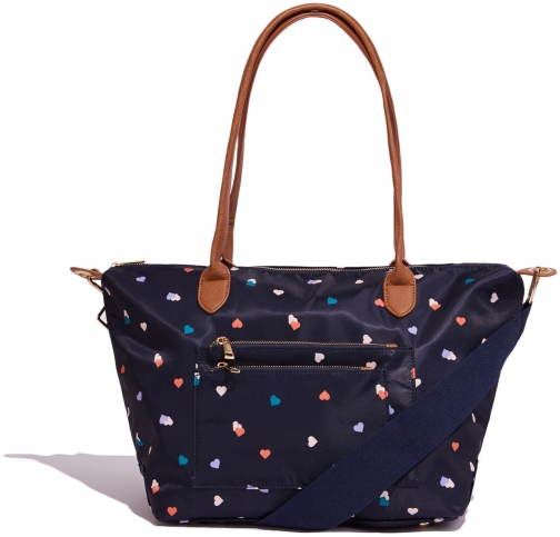 Oasis FREIDA HEART BAG Tote