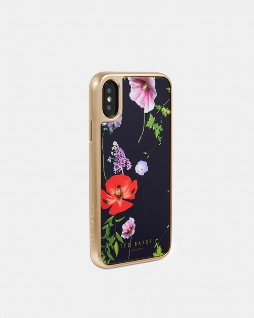 Ted Baker Hedgerow Iphone X Clip Case