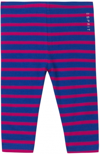 Esprit Girls Striped Cotton Legging