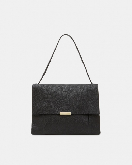 Ted Baker Leather Shoulder Bag