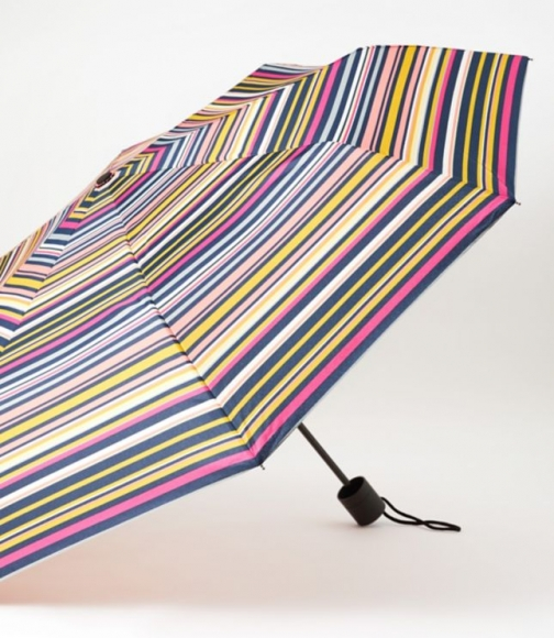 Loft Striped Umbrella