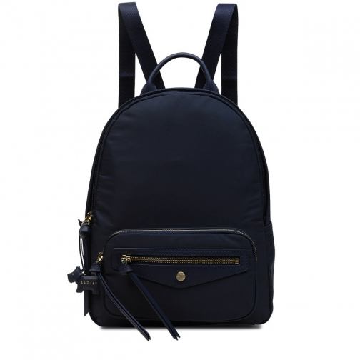 Radley Merchant Hall Medium Zip-Top Backpack
