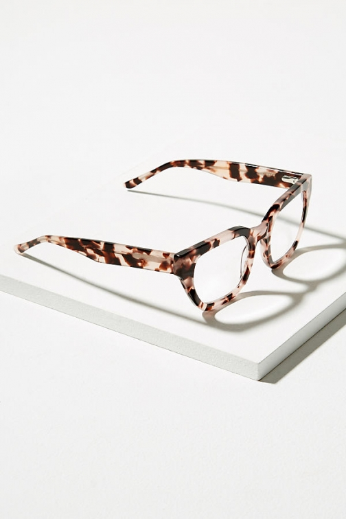 Anthropologie Monarch Reading Glasses IGNORE
