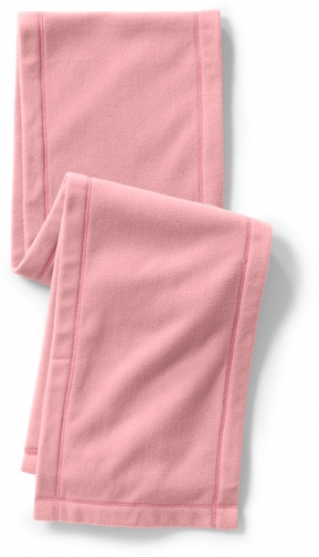 Lands' End Women's Fleece Winter - Lands' End - Pink Scarf