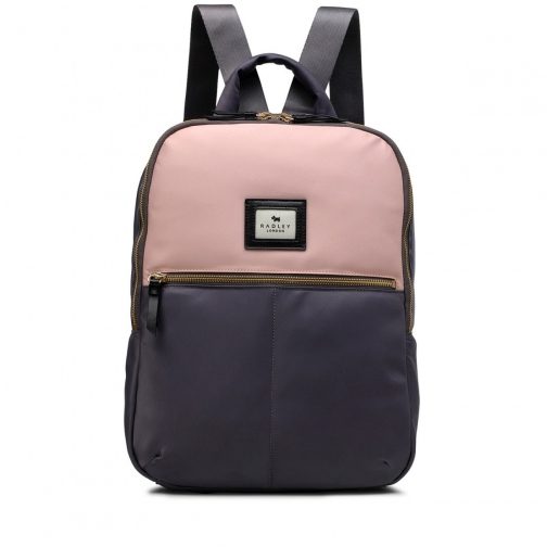 Radley Gladstone Park Large Zip-Top Backpack