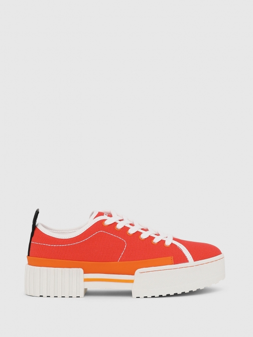 Diesel Sneakers PR012 - Orange - 36.5 Trainer