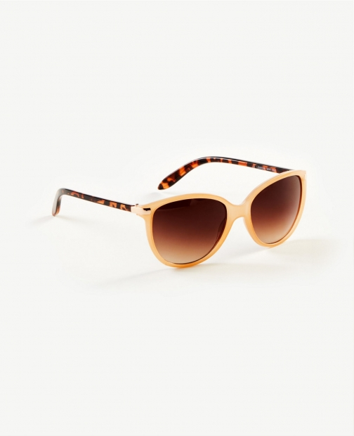 Ann Taylor Round Sunglasses