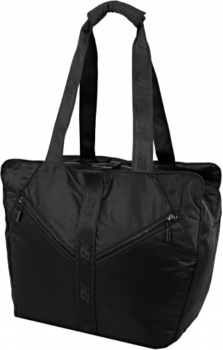 New Balance 91001 Women's Womens Training - Black (LAB91001BK) Tote