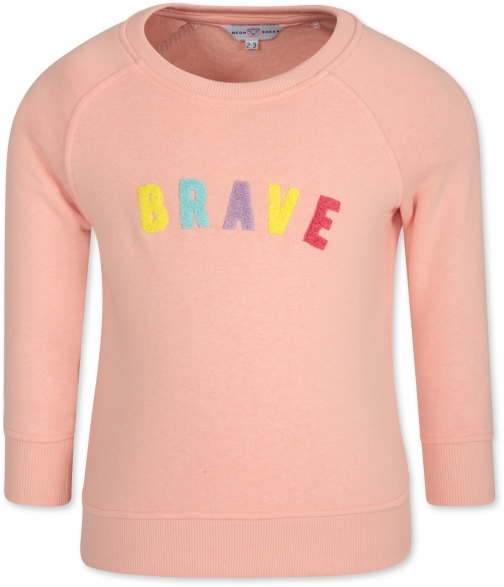 Mountain Warehouse Brave Kids - Pink Sweatshirt