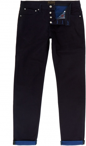 Ted Baker Men's Ted Baker Strand Straight Cut Jeans