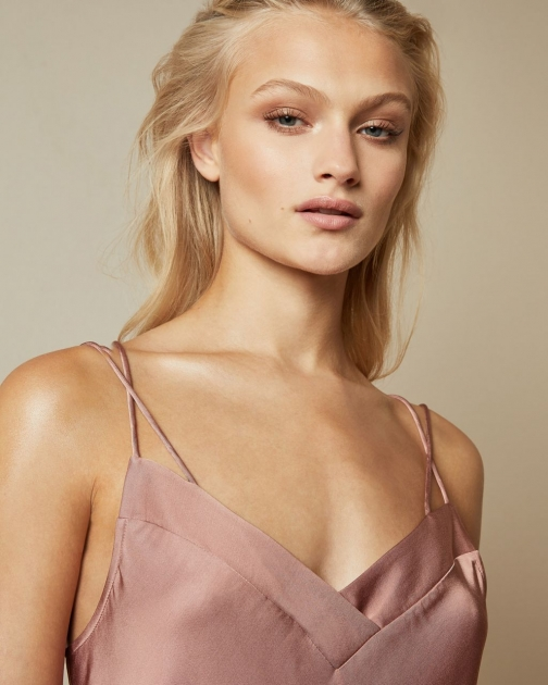 Ted Baker Skinny Strap Cami Top