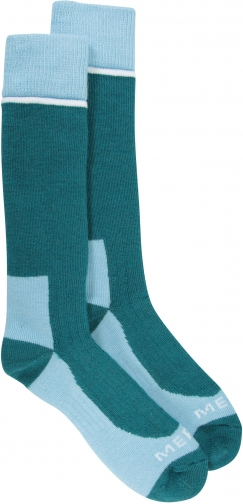 Mountain Warehouse Merino Womens Explorer - Teal Sock
