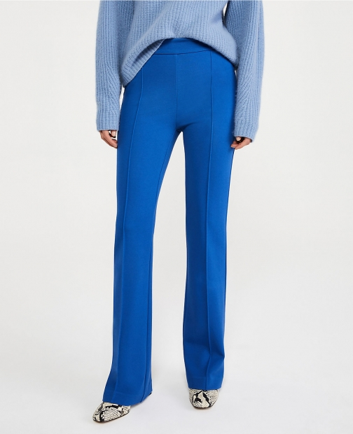 Ann Taylor The Flare Pant Trouser