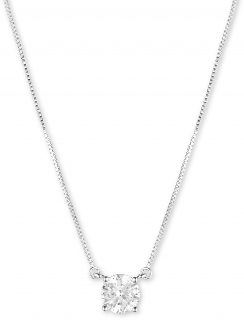 Anne Klein Carded Necklace Pendant