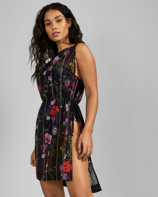 Ted Baker Hedgerow Waist Cover Up Tie