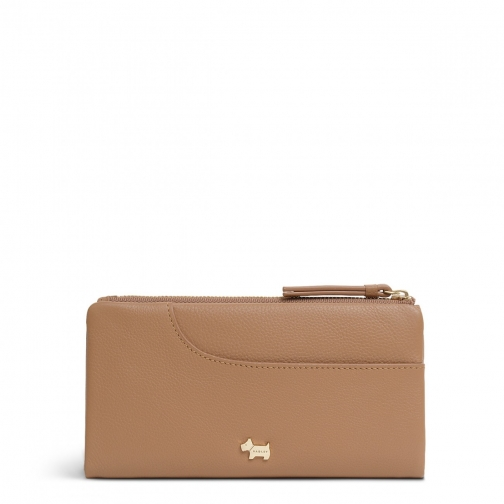 Radley London Pockets Large Bifold Matinee Purse