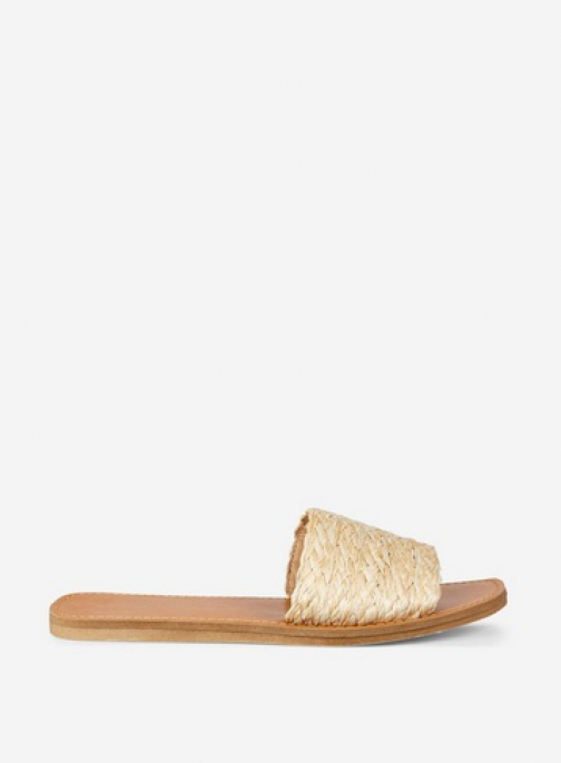 Dorothy Perkins Natural 'Flavia' Slider