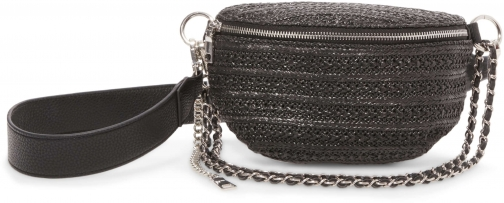 Steve Madden BMARTY BLACK Handbag