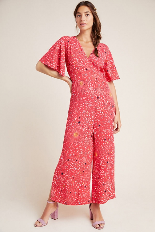 Lily And Lionel Edie Jumpsuit