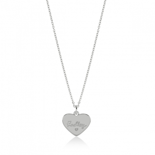 Radley London Heart Heart Pendant
