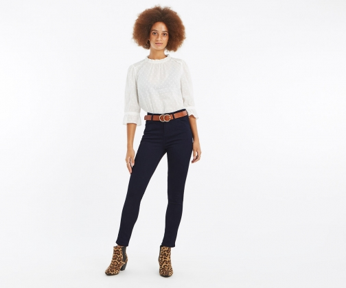 Oasis Gracie Ankle Grazer Jeans