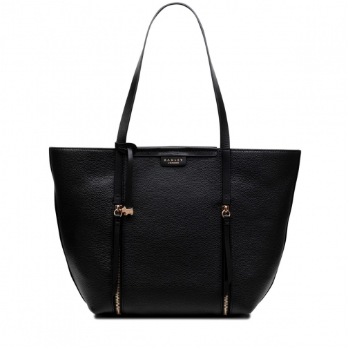 Oasis London Penhurst Large Open Top Bag Tote