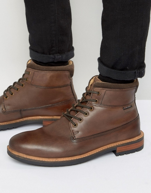 Ben Sherman Jack Lace Up Boot