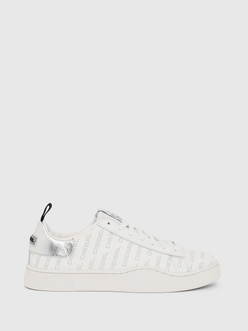 Diesel Sneakers P2662 - White - 40 Trainer