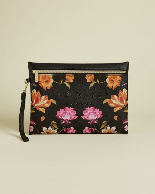 Ted Baker Rhubarb Pouch