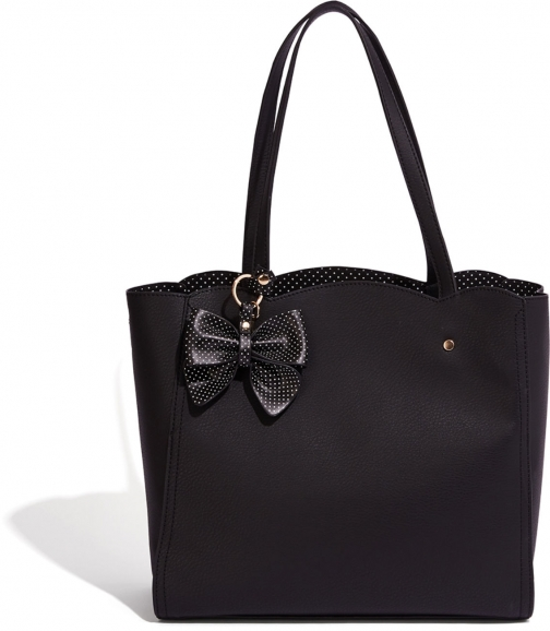 Oasis TINA SCALLOP BAG Tote