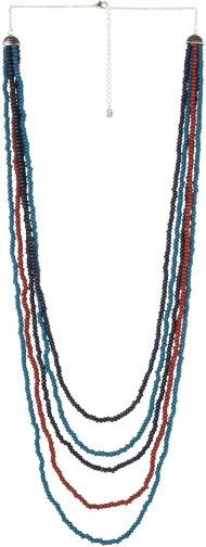 White Stuff Millie Layer Necklace