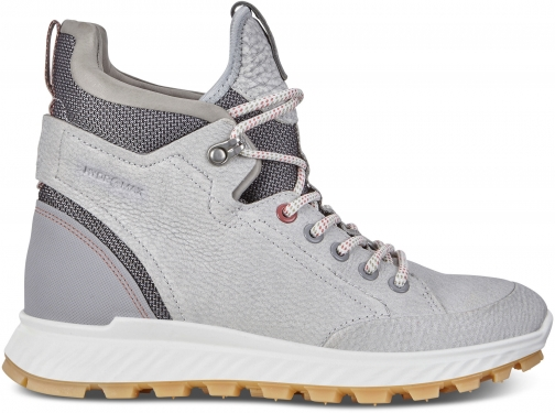 Ecco Womens Exostrike Shinebright Boot