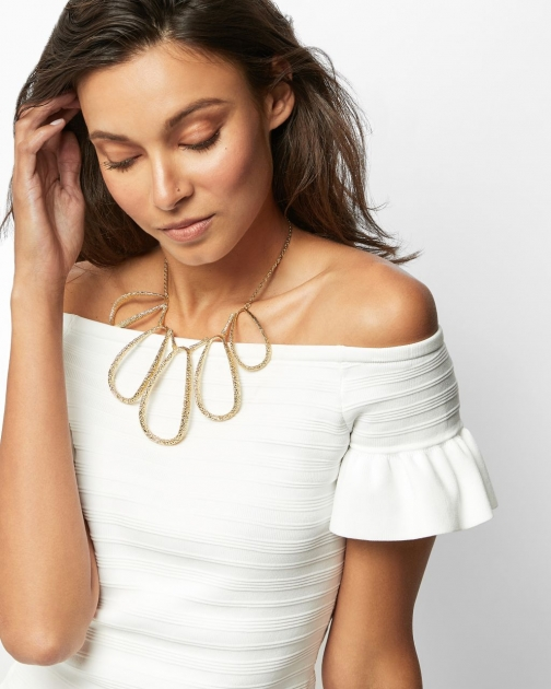 Ted Baker Moondust Necklace