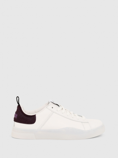 Diesel Sneakers P2596 - White - 36.5 Trainer