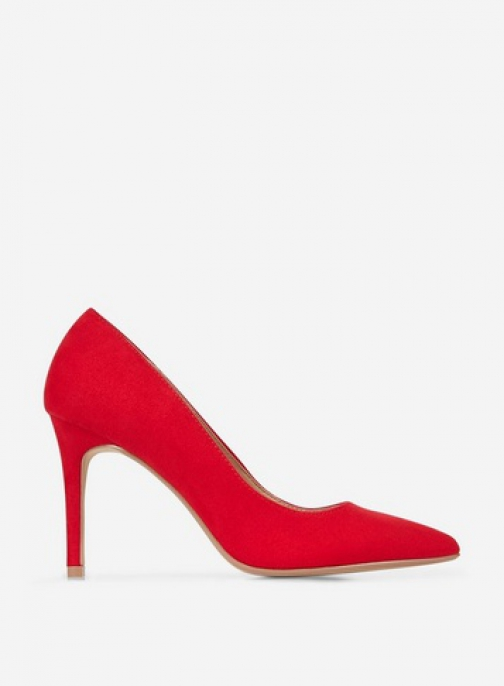 Dorothy Perkins Red 'Danielle' Shoes Court