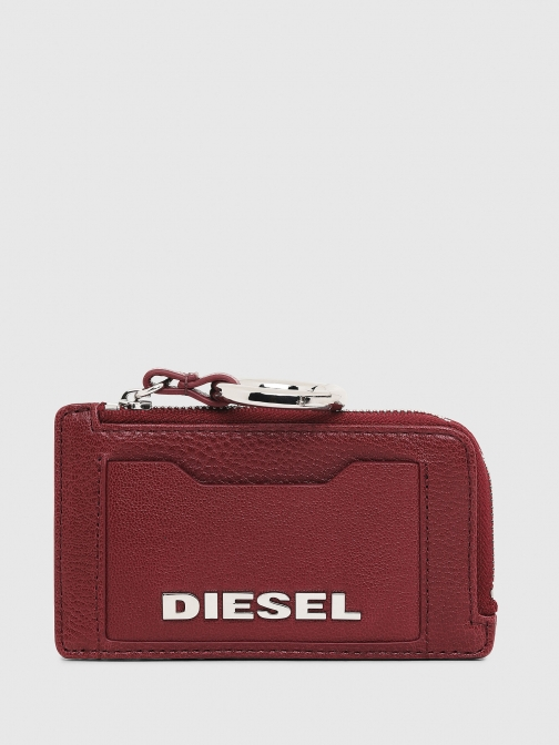 Diesel Card PR044 - Red Case