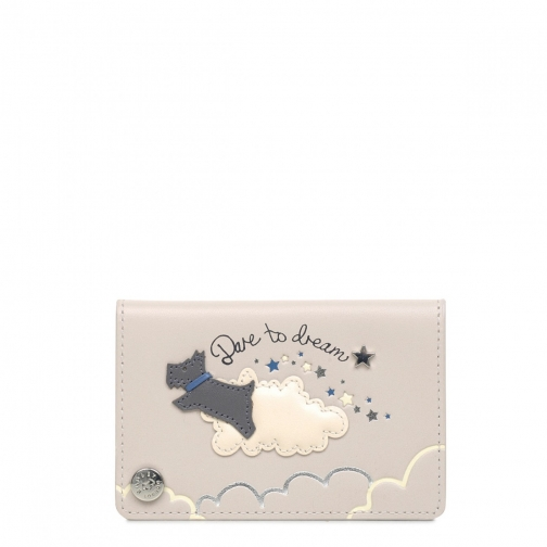 Oasis London Dare To Dream Small Card Holder