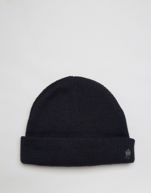 French Connection Plain Benaie Hat