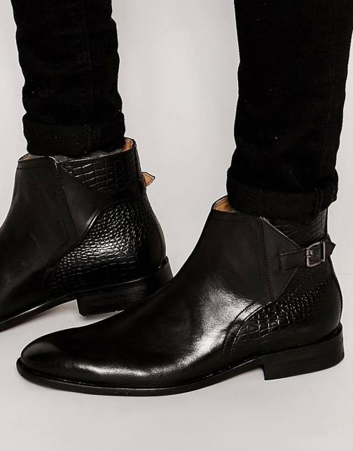 House Of Hounds Davis Jodphur Boot