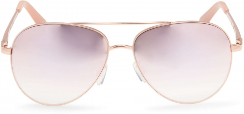 Steve Madden SM492113 ROSE GOLD Sunglasses