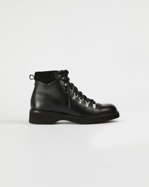 Ted Baker Leather Hiker Boot