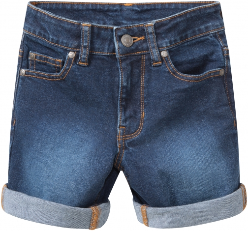 Mountain Warehouse Kids - Blue Denim Short