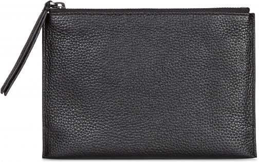 Ecco Sculptured Small Clutch