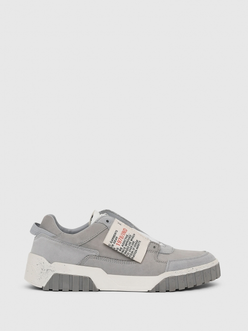 Diesel Sneakers P2185 - Grey - 36.5 Trainer
