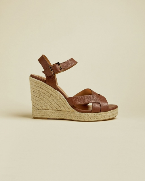 Ted Baker Wedges Espadrille