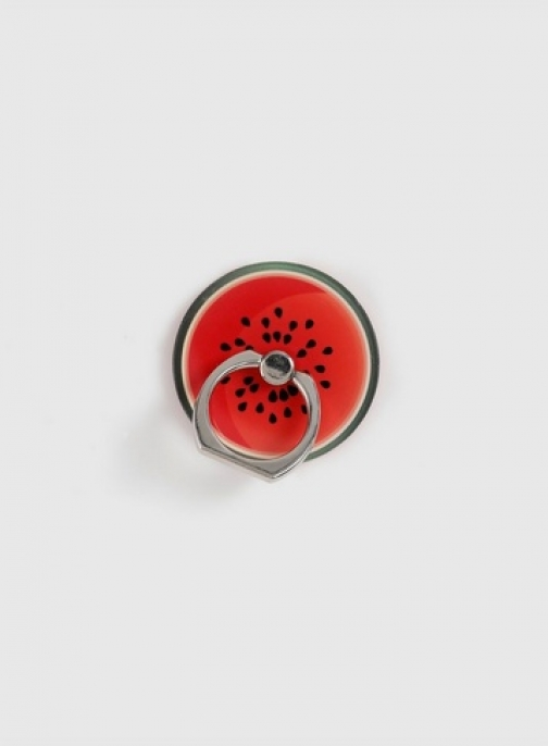Dorothy Perkins Red Watermelon Phone Ring