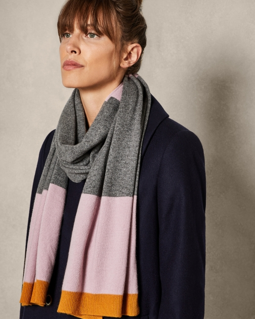 Ted Baker Cashmere Scarf