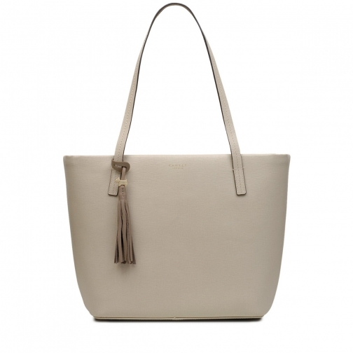 Radley De Beauvoir Large Zip-Top Bag Tote