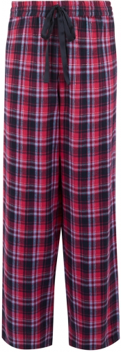 Oasis BRUSHED CHECK TROUSERS Trouser